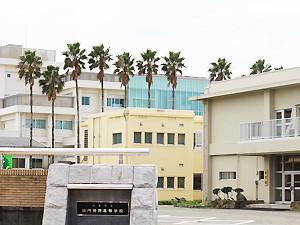 徳島県立鳴門渦潮高校