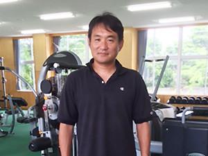徳島県立鳴門渦潮高校教員
